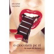 O ciocolata pe zi