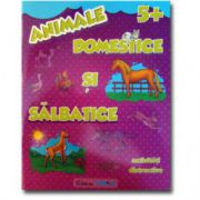 Animale domestice si salbatice