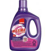 Detergent lichid Sano Maxima Gel Sensitive 2L