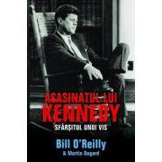 Asasinatul lui Kennedy. Sfarsitul unui vis.