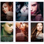 Pachet Academia vampirilor (Volumele I - VI)