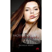 Academia vampirilor 6. Sacrificiul final. Vol I