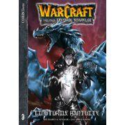 WarCraft. Tinuturile bantuite. Vol III