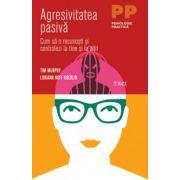 Agresivitatea pasiva