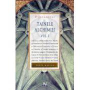 Tainele alchimiei Vol I