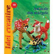 Animale din margele. Idei creative 10