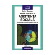 Metode apreciative in asistenta sociala