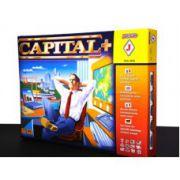 Capital +