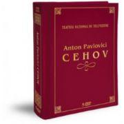 Colectia CEHOV. Anton Pavlovici DVD