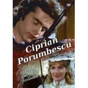 Ciprian Porumbescu. Gheorghe Vitanidis DVD