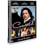 Cocosatul. Philippe de Broca DVD