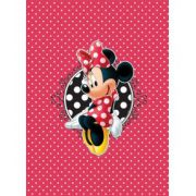Coperta caiet A4 - Minnie Mouse