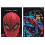 Coperta caiet A5 - Spiderman