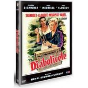 Diabolicele. Henri-Georges Clouzot DVD