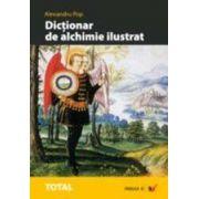 Dictionar de alchimie ilustrat