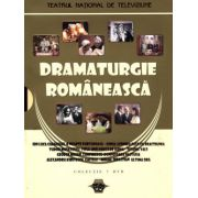 Dramaturgie romaneasca. Colectie 7 DVD