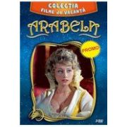 Arabela DVD