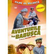 Aventurile lui Babusca DVD