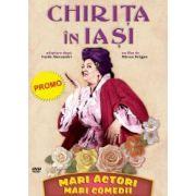 Chirita in Iasi Mircea Dragan DVD