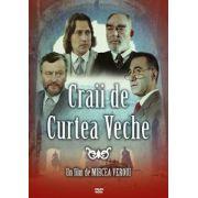 Craii de Curtea Veche Mircea Veroiu DVD