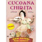Cucoana Chirita Mircea Dragan DVD