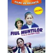 Fiul muntilor Gheorghe Naghi DVD