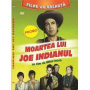 Moartea lui Joe indianul DVD
