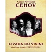 Livada cu visini Anton Pavlovici Cehov DVD