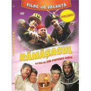 Ramasagul Ion Popescu DVD