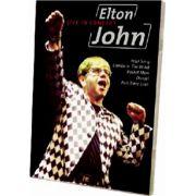 Elton John. Live in concert DVD