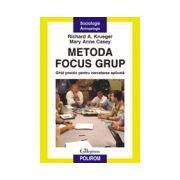 Metoda focus grup