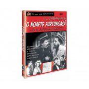 Onoapte furtunoasa. I. L. Caragiale DVD