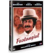Fustangiul. Philippe De Broca DVD