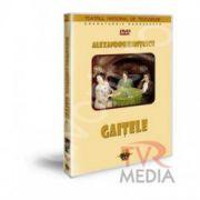 Gaitele. Alexandru Kiritescu DVD