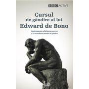 Cursul de gandire a lui Edward de Bono