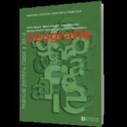 Geografie. Manual pentru clasa a XII - a