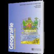 Geografie. Manual pentru clasa a VIII - a