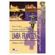 Methode passepartout. Manual de limba franceza pentru clasa a VI - a.