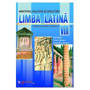 Limba latina. Manual pentru clasa a VIII -a