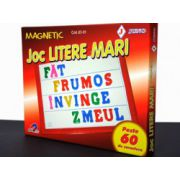Joc LITERE MAR Magnetic