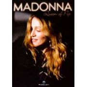 MADONNA - Queen of pop DVD