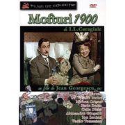 Mofturi 1900. I. L. Caragiale DVD
