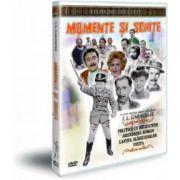 Momente si schite. I. L. Caragiale DVD