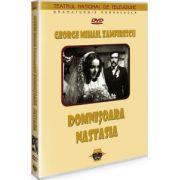 Domnisoara Nastasia. George Mihail Zamfirescu DVD