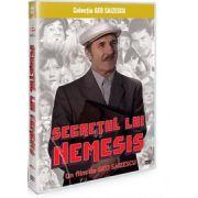 Secretul lui Nemesis. Geo Saizescu DVD