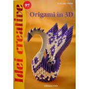 Origami in 3D