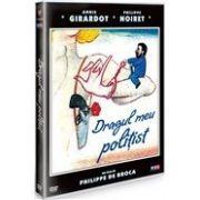 Dragul meu politist. Philippe De Broca DVD