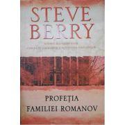 Profetia familiei Romanov