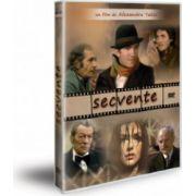 Secvente. Alexandru Tatos DVD