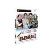 Telegrame. I. L. Caragiale DVD